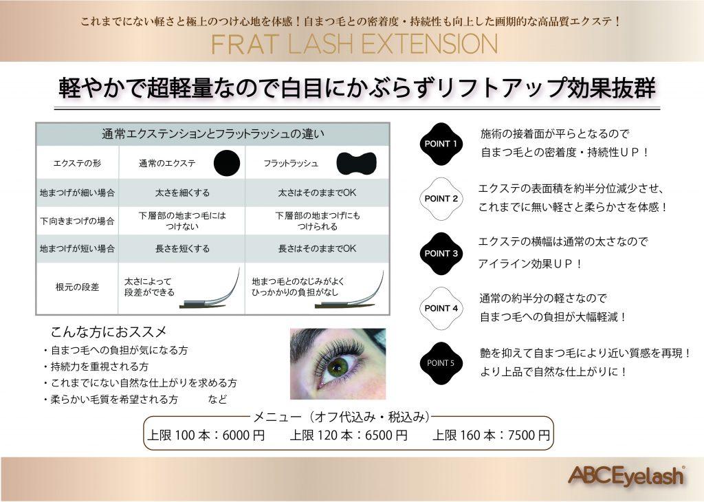 【制作中小松】フラットエクステの説明フライヤー2(お客様向け)-01
